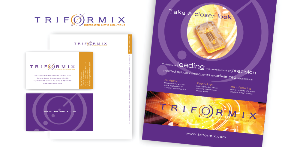 Triformix: Integrated Optical Solutions